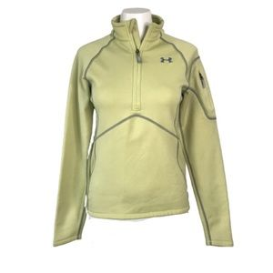 Under Armour ColdGear Armourstretch Pullover Small